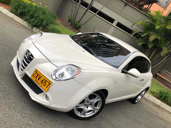 Alfa Romeo Mito Distintive 1.4 Turbo