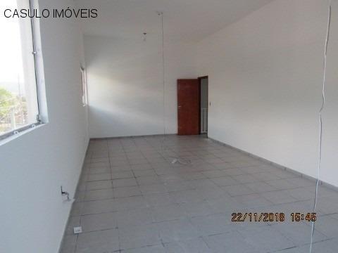 Imagem 1 de 17 de Comercial - Aluguel - Vila Hortolândia - Cod. 1695 - L1695