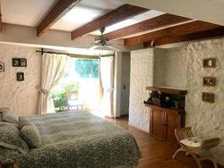 Oportunidad!!! Estupenda!!! Maravilloso Jardin!!! Camino Antuco Km. 5 / El Huertón / Colonial / Entrega Inmediata!! 6 Dormitorios (2 En Suite)!!!
