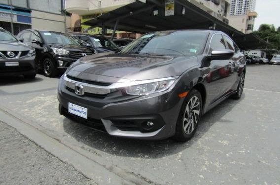Honda Civic 2016 $14999