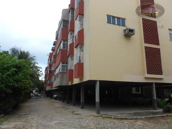 Apartamento Com 3 Dormitórios Para Alugar, 116 M² Por R$ 1.100,00/mês - Fátima - Fortaleza/ce - Ap0168