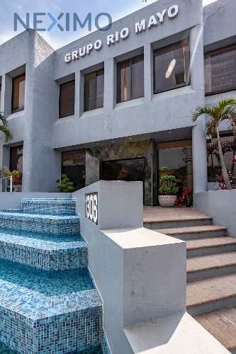 Se Renta Consultorio De Lujo Con Recepcionista, Bien Ubicado Y Con Valet Parking En Cuernavaca