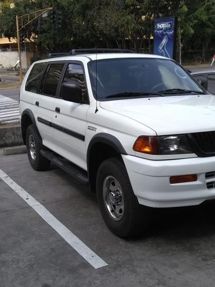 Mitsubishi Montero Montero Sport Sicron