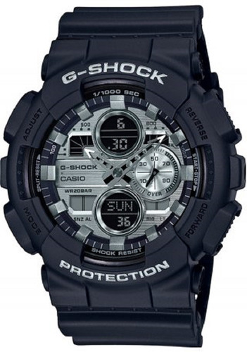 Relógio Casio G-shock Masculino Ga-140gm-1a1dr