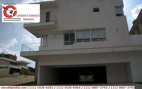 Imagem 1 de 29 de Casas Em Condomínio À Venda  Em Jundiaí/sp - Compre O Seu Casas Em Condomínio Aqui! - 1181819