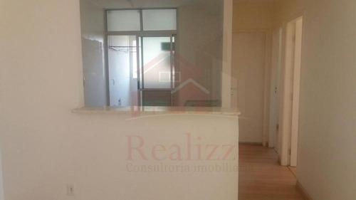 Apartamento Em Jardim Três Marias, São Paulo/sp De 49m² 2 Quartos À Venda Por R$ 245.000,00 - Ap905457