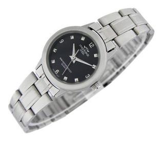 Reloj Montreal Mujer 100% Acero Ml395 Envío Gratis Sumerg