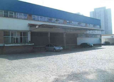 Galpão Industrial Pq. Cecap Próximo Ao Aeroporto D - 2191