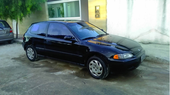 Honda Civic Si Hatch 93/94