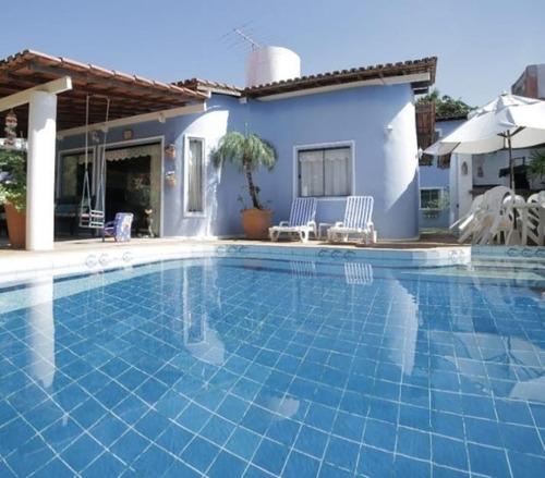 Casa - Guarajuba - 33614236