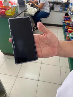 Celular Samsung Note 9 Usado