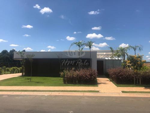 Imagem 1 de 23 de Casa À Venda Em Loteamento Residencial Entre Verdes (sousas) - Ca032799