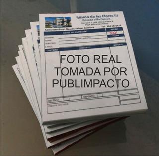 1000 Notas De Remision