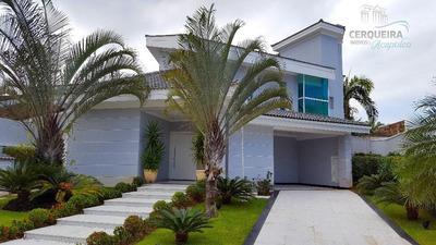 Casa Residencial À Venda, Acapulco, Guarujá. - Codigo: Ca0411 - Ca0411