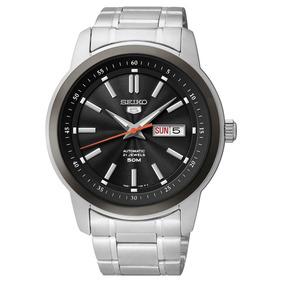 Relógio Seiko Automático Masculino Snkm89b1