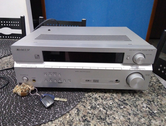 Receiver Pioneer Sx-316s
