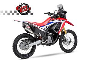 Moto Honda Crf 250 Rally | 0km, Financiamos Y Permutamos