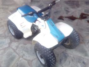 Cuatriciclo Suzuki Lt 50