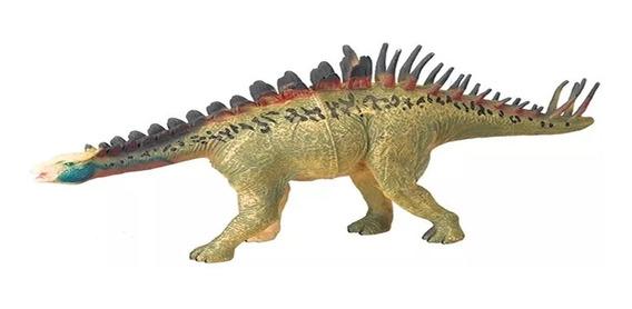 Brinquedo Art Brink Dinossauro Realistic Espinossauro