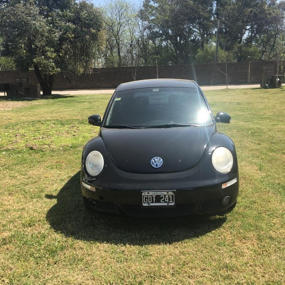 Volkswagen New Beetle 2.0 Advance 2007