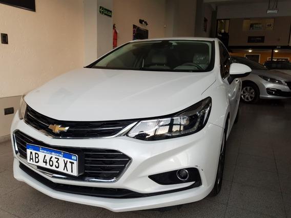 Chevrolet Cruze Ltz 2017 At