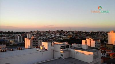 Apartamento Sorocaba No Edifício Barão De Rio Branco - Ap0093