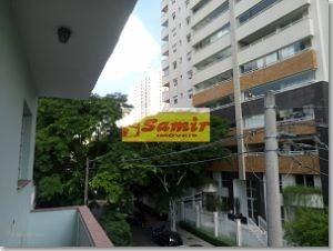 Alugo Apartamento No Alto De Santana - Traves. Rua Pedro Dol