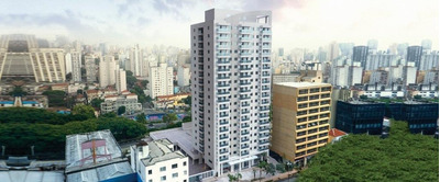 Sala Em Liberdade, São Paulo/sp De 36m² À Venda Por R$ 383.000,00 - Sa237712