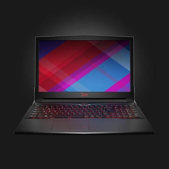 Notebook 2.a.m 8gb/256 Ssd + 1tb Hd I5 9°