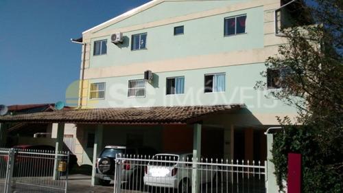 Apartamento No Bairro Ingleses Em Florianópolis Sc - 15487