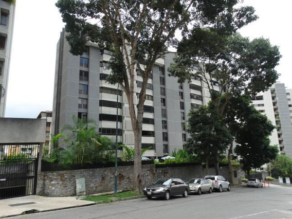 Apartamento En Venta Terrazas Del Ávila Código 19-17778