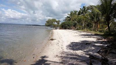Terreno Beira Mar Em Marau - Te0028