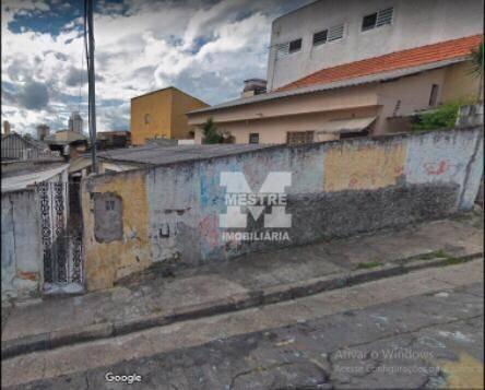 Terreno À Venda, 145 M² Por R$ 300.000,02 - Vila Isolina Mazzei - São Paulo/sp - Te0136