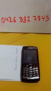 Celular Blackberry Peart 9100 Usado