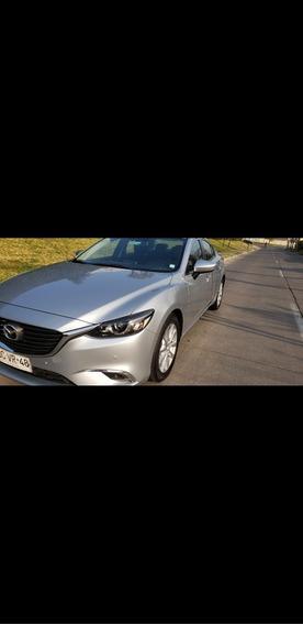 Mazda 6 2.0 Aut Skyactiv