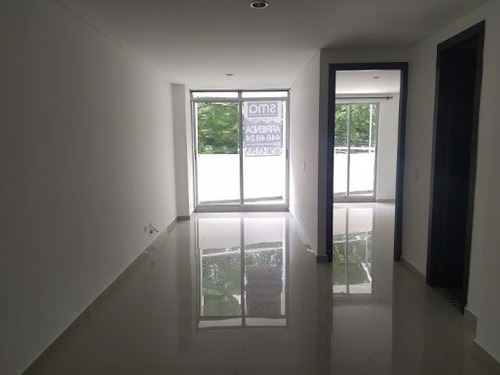 Apartaestudio En Arriendo Velodromo 622-16670