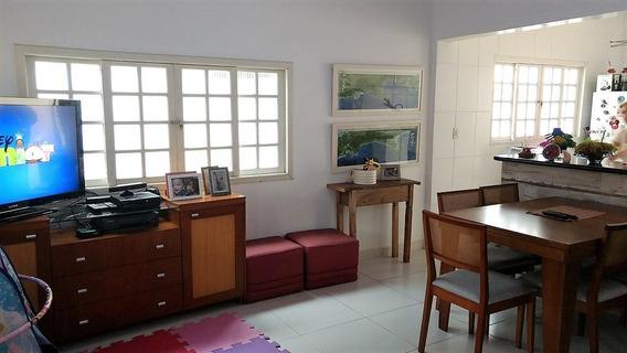 Casa Em Massaguaçu, Caraguatatuba/sp De 110m² 3 Quartos À Venda Por R$ 395.000,00 - Ca591494