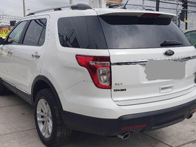 Ford Explorer 2013 Full