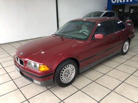 Bmw Serie 3 2.5 325i 24v Coupe