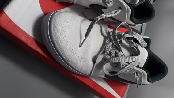 Zapatillas Nike Hombre Usada