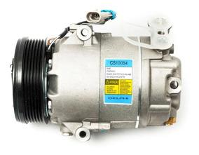 Compressor Ar Condicionado Vectra 2006 2007 2008 2009 2010