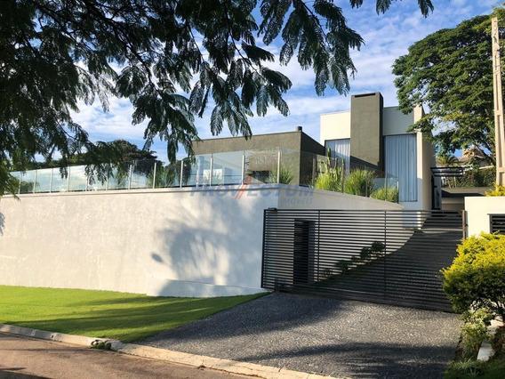 Casa À Venda Em Vista Alegre Sede - Ca259024