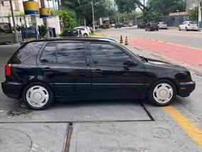 Volkswagen Golf 1997 Glx