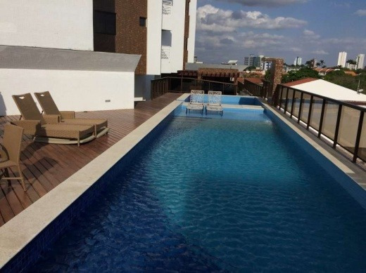 Venda Apartamento Alto Padrão Campina Grande Brasil - 832111001-26
