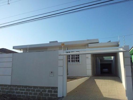 Casa Com 4 Dormitórios À Venda, 220 M² Por R$ 369.000 - Passa Vinte - Palhoça/sc - Ca0410