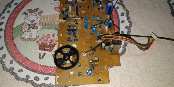 Placa Principal Mini System Philips Fwm375