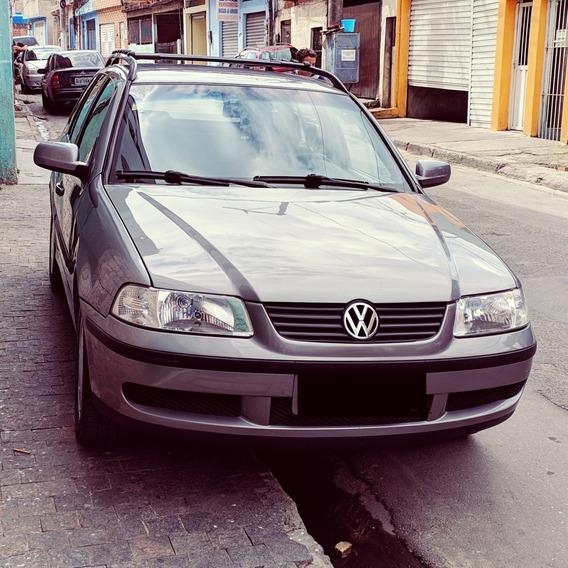 Volkswagen Parati 1.0 16v Tour 5p 2002