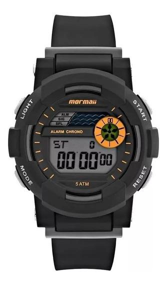 Relógio Mormaii Esportivo Mo9081aa/8l