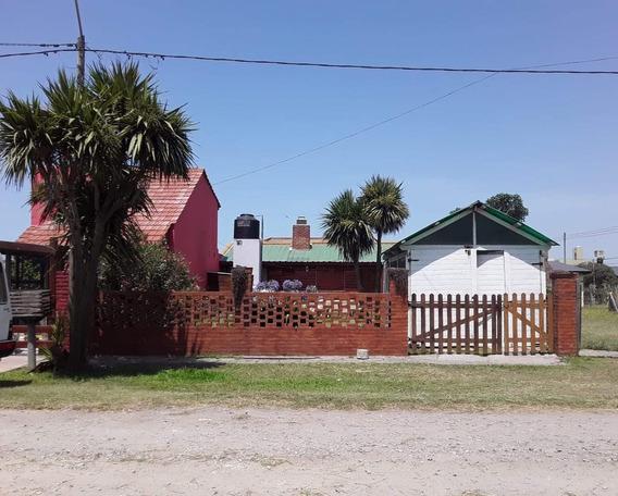 Alquilo Cabaña Tipo Loft Con Jardín A Mtrs Playa Sta. Elena