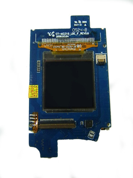 Display Lcd Para Samsung M2310